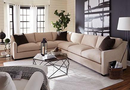 Interior Design Sectional Washington DC