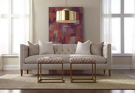 Interior Design Sofa Package Washington DC