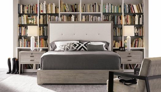 Interior Design Bed Set Washington DC