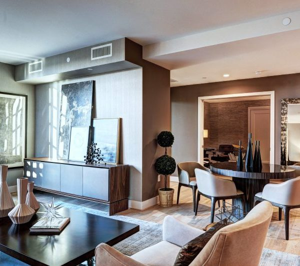 Interior Designer in Washington, D.C.